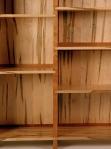 Delaney Bookcase - detail