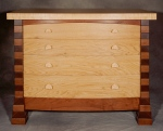 Franco Chest of Drawers