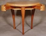 Gazelle Side Table - detail